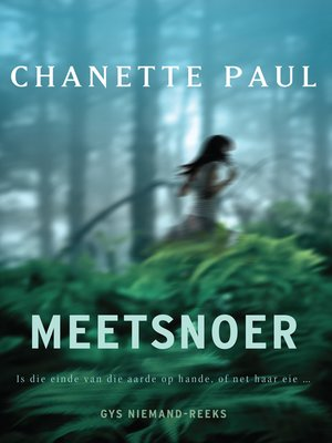 cover image of Meetsnoer