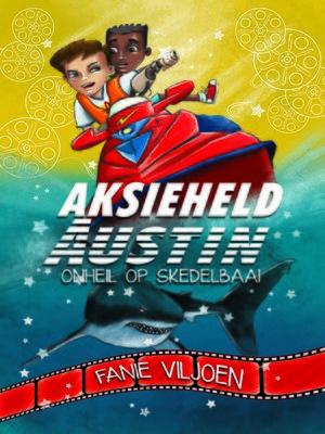 cover image of Aksieheld Austin (3)