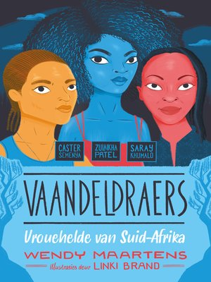 cover image of Vaandeldraers 2