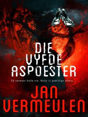 cover image of Die Vyfde Aspoester