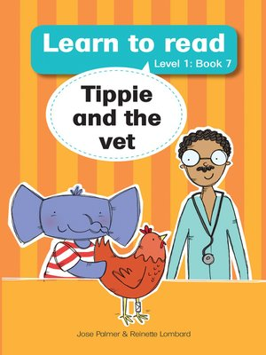 cover image of Learn to read (Level 1) 7