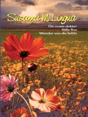 cover image of Susanna M Lingua Omnibus 4