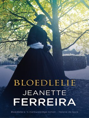 cover image of Bloedlelie