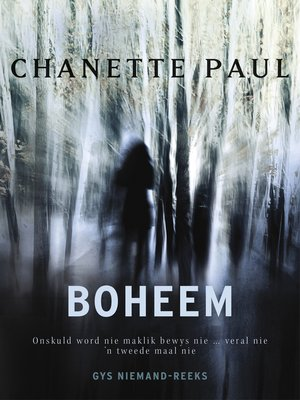 cover image of Boheem