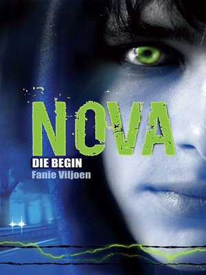 cover image of Die Begin