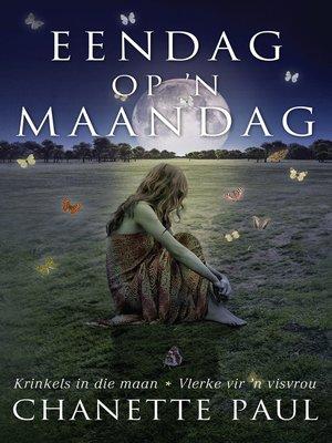cover image of Eendag op 'n maandag
