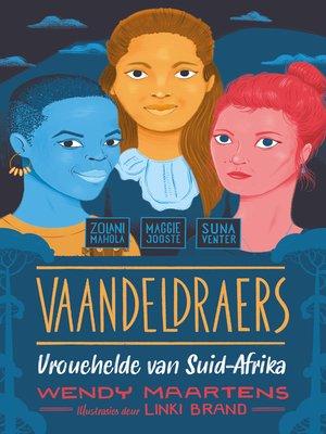 cover image of Vaandeldraers 4