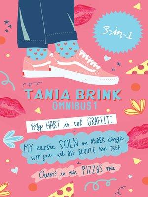 cover image of Tania Brink Omnibus