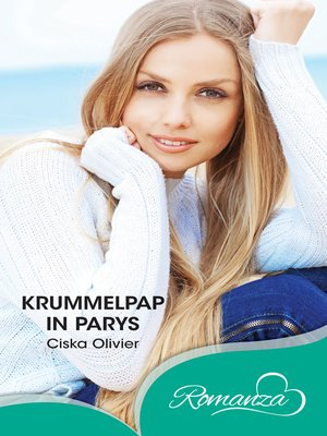 cover image of Krummelpap in Parys