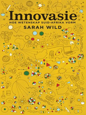 cover image of Innovasie