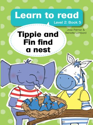 cover image of Learn to read (Level 2) 5