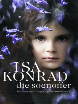 cover image of Die soenoffer