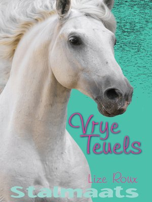 cover image of Vrye teuels