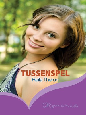 cover image of Tussenspel