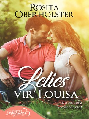 cover image of Lelies vir Louisa