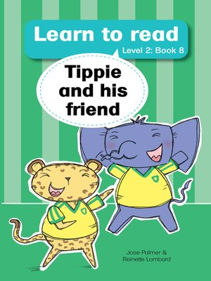 cover image of Learn to read (Level 2) 8