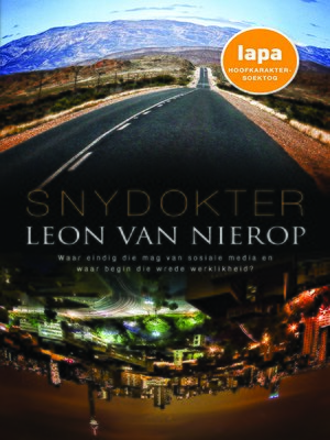 cover image of Snydokter