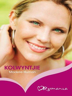 cover image of Kolwyntjie