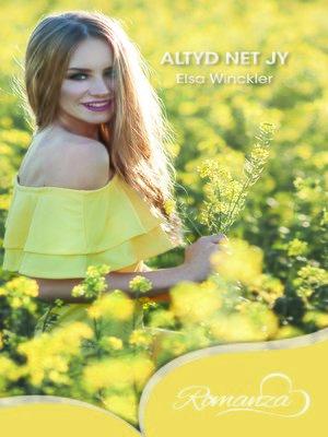 cover image of Altyd net jy