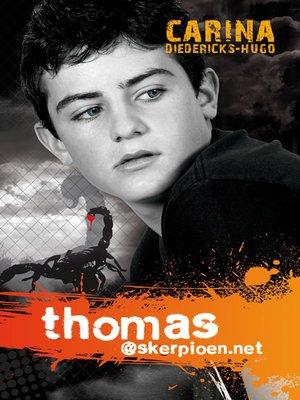 cover image of Thomas@skerpioen.net