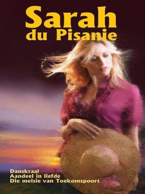 cover image of Sarah du Pisanie Omnibus