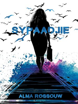 cover image of Sypaadjie