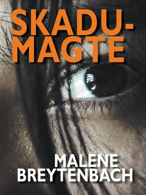 cover image of Skadumagte