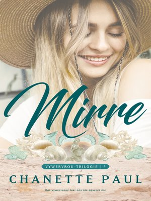 cover image of Vywervrou: Mirre