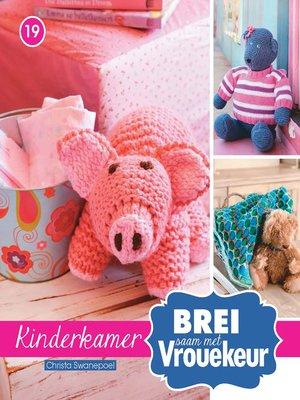 cover image of Brei saam met Vrouekeur 19