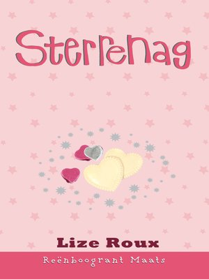 cover image of Sterrenag