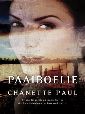 cover image of Paaiboelie