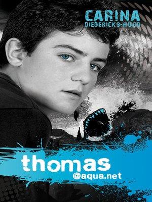 cover image of Thomas@aqua.net