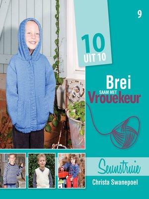 cover image of Brei saam met Vrouekeur 9