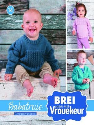 cover image of Brei saam met Vrouekeur 14