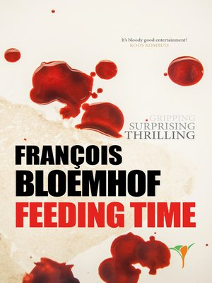 cover image of Feeding Time