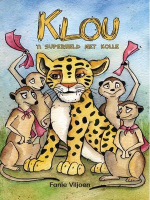 cover image of Klou
