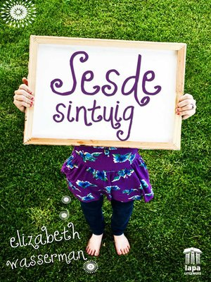 cover image of Sesde sintuig