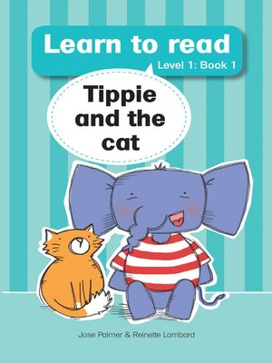 cover image of Learn to read (Level 1) 1