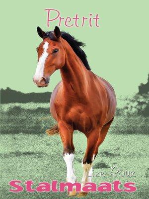cover image of Pretrit