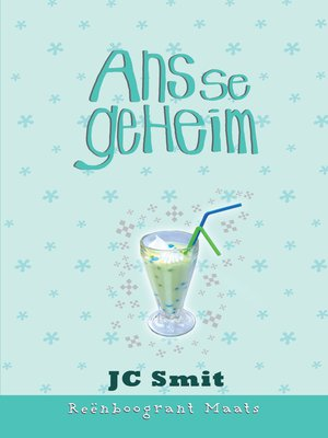 cover image of Ans se geheim