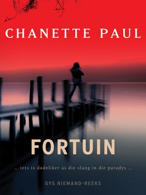 cover image of Fortuin
