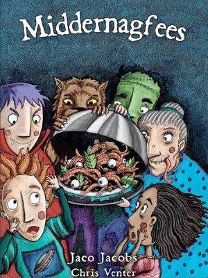 cover image of Middernagfees