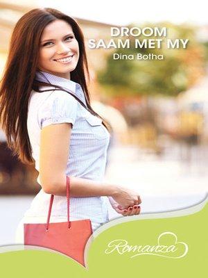 cover image of Droom saam met my
