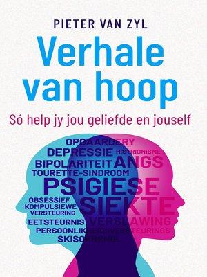 cover image of Verhale van Hoop