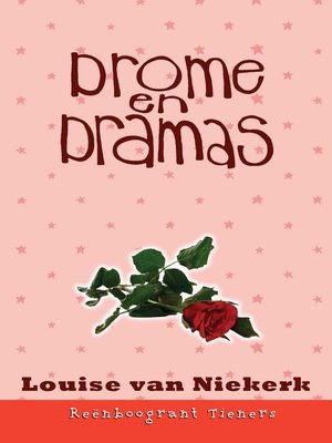 cover image of Drome en dramas