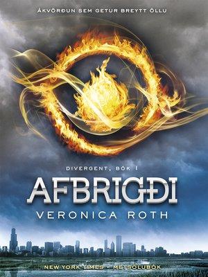 cover image of Afbrigði