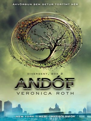 cover image of Andóf