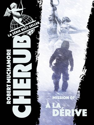 cover image of Cherub (Tome 7) --À la dérive