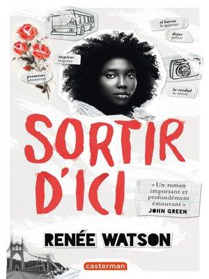 cover image of Sortir d'ici