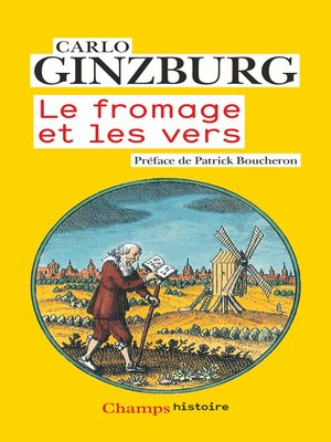 cover image of Le fromage et les vers